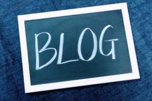 ブログの毎日更新のための更新